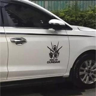 車ステッカー 機動戦士ガンダム