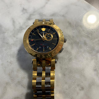 ヴェルサーチ(VERSACE)のヴェルサーチ(腕時計(デジタル))