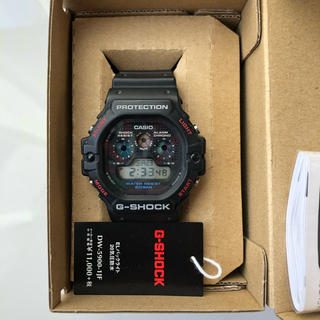 G-SHOCK - G-SHOCK 腕時計 DW-5900-1JF