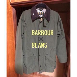バーブァー(Barbour)のBARBOUR ✖️BEAMS 別注BEDALE 40(その他)