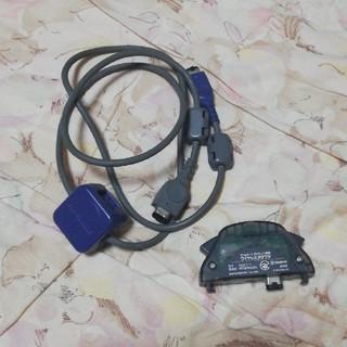 ゲームボーイアドバンス(ゲームボーイアドバンス)のゲームボーイアドバンス 通信機(その他)