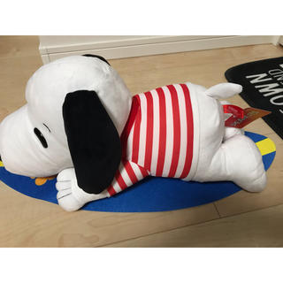 SNOOPY - SNOOPY サーフィン むいぐるみ
