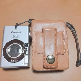 Canon - Canon IXY DIGITAL 5.0 MEGA PIXELS