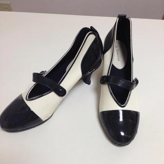 オゥバニスター(AU BANNISTER)のオウバニスター レインブーティ39(レインブーツ/長靴)