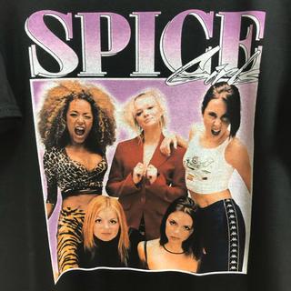 SPICE GIRLS Tshirt