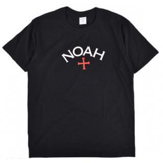 Supreme - NOAH Tシャツ ブラック