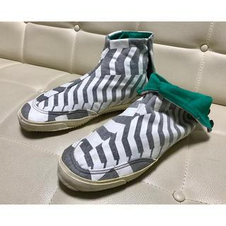 ソウソウ(SOU・SOU)の☆★ SOUSOU 地下足袋 スニーカー 26cm ★☆(スニーカー)