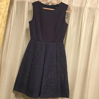 M-premier - エムプルミエ 34P ワンピース ドレス