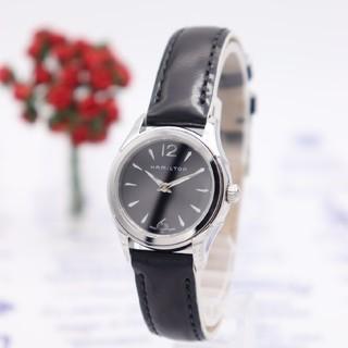 ハミルトン(Hamilton)の正規品【新品電池】HAMILTON/ジャズマスター H322610 美品 動作品(腕時計)