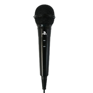 PlayStation4 - プレステ4 PS4 karaoke microphoneカラオケマイク