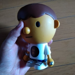 アベイシングエイプ(A BATHING APE)のレア APE フィギュア NIGO ベビーマイロ(SF/ファンタジー/ホラー)