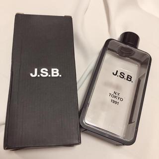 三代目 J Soul Brothers - J.S.B.