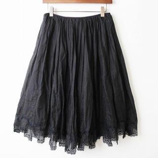 mina perhonen - ミナペルホネン waltz スカート