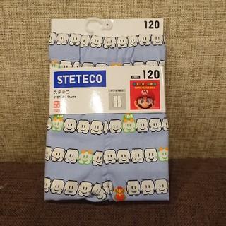UNIQLO - マリオ ユニクロ ステテコ リラコ 120
