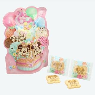 Disney - 東京ディズニーリゾート限定品 ミッキー クッキー 新商品 TDL  TDR