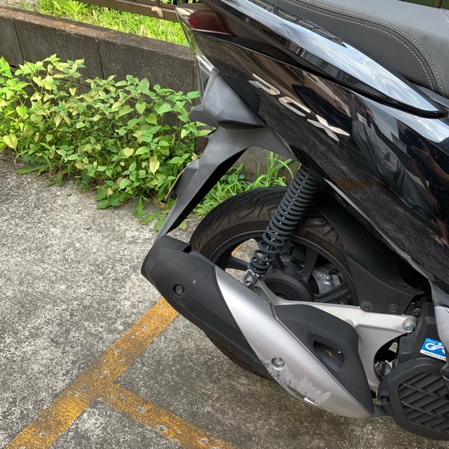 ホンダ(ホンダ)の最終値下げ 2018年モデル HONDA ホンダ PCX125 125cc 自動車/バイクのバイク(車体)の商品写真