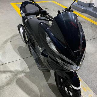 ホンダ - 2018年モデル HONDA ホンダ PCX125 125cc バイク