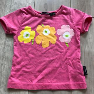 marimekko - マリメッコ Tシャツ