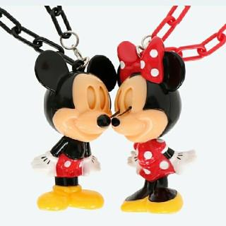 Disney - 東京ディズニーリゾート限定品 キス ペア キーホルダー 新商品 TDL  TDR
