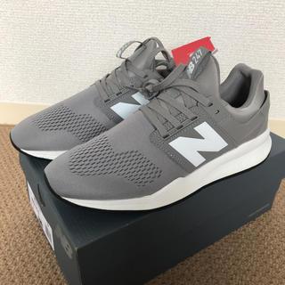 New Balance - 定価9900円タグ付き新品未使用★人気ニューバランス247 スニーカー靴