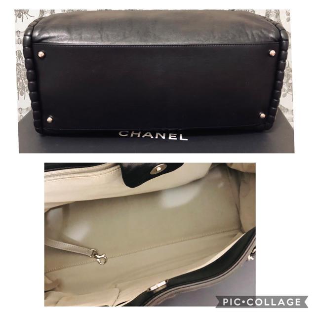 CHANEL(シャネル)のkururin様専用 レディースのバッグ(トートバッグ)の商品写真