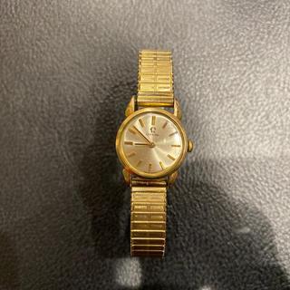 オメガ(OMEGA)のOMEGA 手巻き アンティーク 稼働品(腕時計)