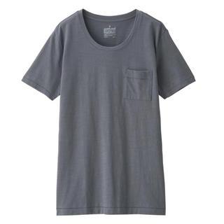 MUJI (無印良品) - 無印良品 半袖Tシャツ