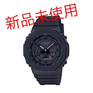 G-SHOCK - CASIO G-SHOCK GA-2100-1A1JF