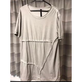 ユリウス(JULIUS)のarmy of me カットソー(Tシャツ/カットソー(半袖/袖なし))