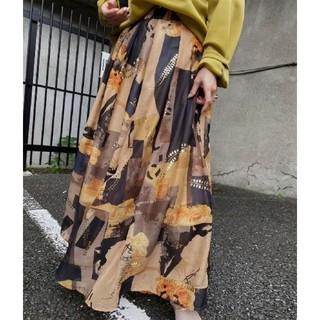 Ameri VINTAGE - 新品 アメリヴィンテージ スカート