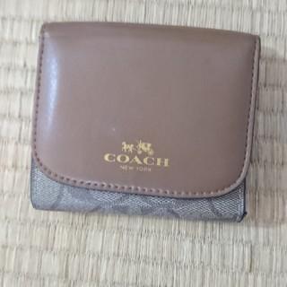 コーチ(COACH)のコーチ財布(財布)