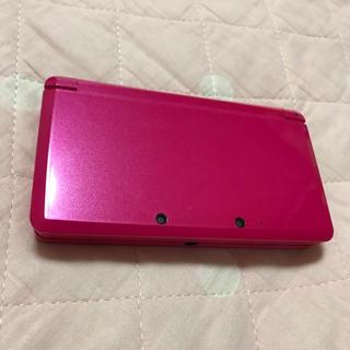 ニンテンドー3DS - ニンテンドー3DS    ダウンロード版あり