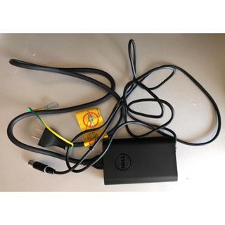 DELL - DELL PC 電源アダプター DA65 デル