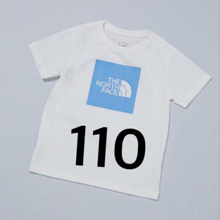 THE NORTH FACE - THE NORTH FACE 半袖Tシャツ キッズ 110