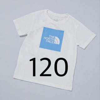 THE NORTH FACE - THE NORTH FACE 半袖Tシャツ キッズ 120