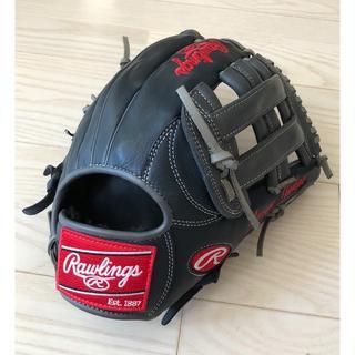 Rawlings - Rawlings ローリングス アーロン・ジャッジ 外野手用 軟式 グローブ