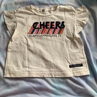 ブリーズ(BREEZE)のTシャツ 90 BREEZE(Tシャツ/カットソー)