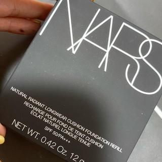 NARS - 海外限定 NARS ファンデーション レフィル 5881