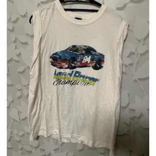 マウジー(moussy)のMOUSSY トップス(Tシャツ(半袖/袖なし))