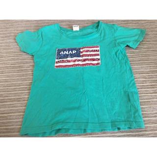アナップキッズ(ANAP Kids)のTシャツ ANAP KIDS(Tシャツ/カットソー)