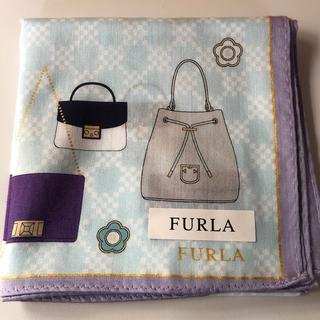 Furla - FURLA 大判ハンカチ
