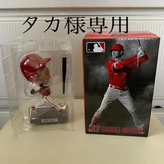 セイコー(SEIKO)の大谷翔平 フィギュア SEIKO セイコー アストロン(スポーツ選手)