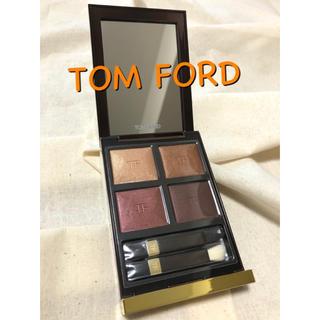 TOM FORD - ラスト1!【新品】トムフォード アイシャドウ 04 ハネムーン