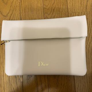 Christian Dior - Christian Dior ノベルティ ポーチ
