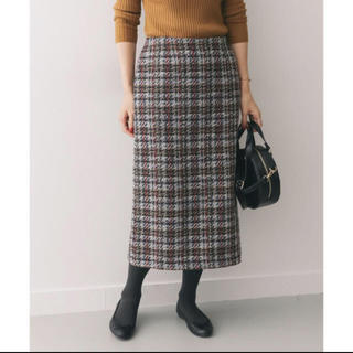 ドアーズ(DOORS / URBAN RESEARCH)のドアーズスカート(ひざ丈スカート)