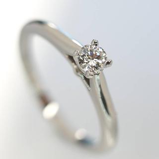 カルティエ(Cartier)の質屋出品or Cartier カルティエ 1895ソリテール天然ダイヤリング(リング(指輪))