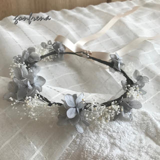 baby/kids flower crown ❁︎花かんむり ベビー❁︎