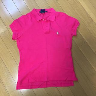 ラルフローレン(Ralph Lauren)のラルフローレン ポロシャツ レディース(ポロシャツ)