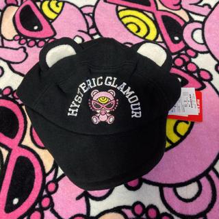ヒステリックミニ(HYSTERIC MINI)のキャップ(帽子)