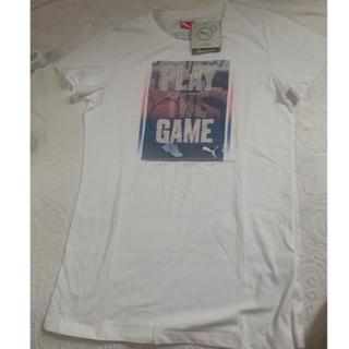 プーマ(PUMA)のPUMA Tシャツ(Tシャツ(半袖/袖なし))